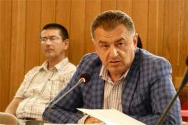 Cristian Gentea vrea să aducă investitori la FC Argeș